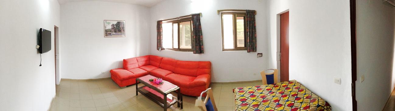 Appartement A4
