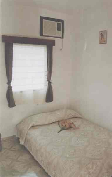 Lome Chambre 15