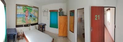 Lome Chambre 21