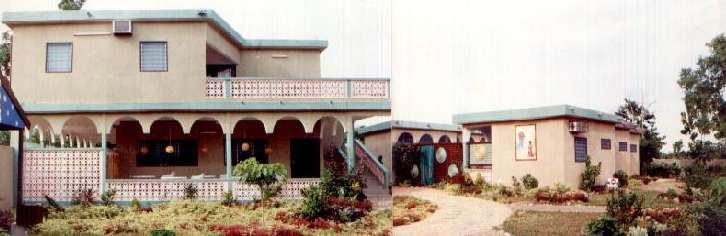 Hôtel MARIE-ANTOINETTE Kara Togo